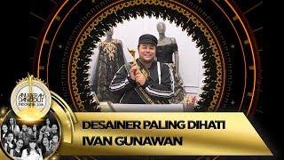 Video BEST! Master Igun Menjadi Pemenang Desainer Paling Dihati - ADI 2018 (16/11) MP3, 3GP, MP4, WEBM, AVI, FLV November 2018