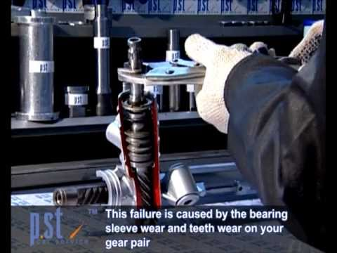 PSt Car Service – repair of power steering systems