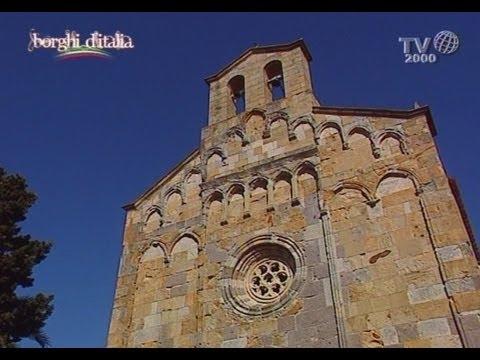 Sardara (Medio Campidano) - Borghi d'Italia (Tv2000)