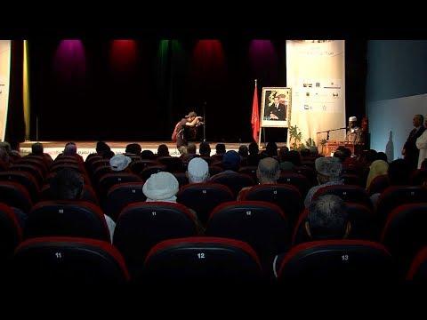 العرب اليوم - شاهد: افتتاح فعاليات المهرجان الثاني عشر لثقافات الواحات بفجيج