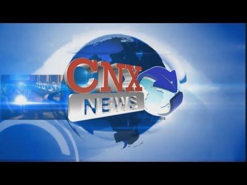 CNX NEWS Ep 05 ประจำวันที่่ 30 กันยายน 2556
