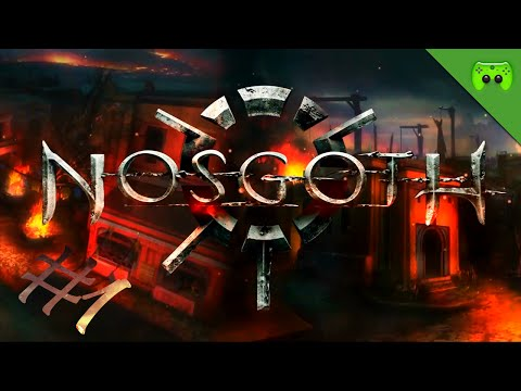 NOSGOTH # 1 - Vampire vs. Menschen «» Let's Play Nosgoth |HD60