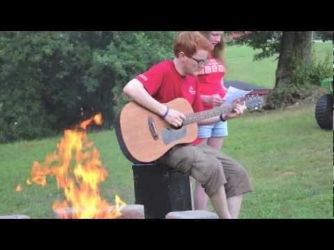 Camp Accomplish 2013 Welcome Video!