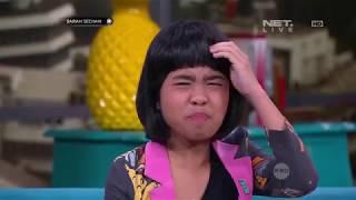 Video Penampilan Alifa Bikin Teh Sarah dan Mumu Geregetan (3/5) MP3, 3GP, MP4, WEBM, AVI, FLV November 2018