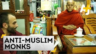 Video Myanmar's Anti-Muslim Monks | AJ+ Docs MP3, 3GP, MP4, WEBM, AVI, FLV Oktober 2017