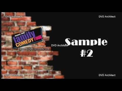 RADIO ONE comedy demo #2