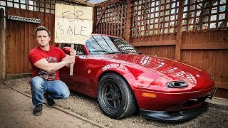 Selling The Car I Promised I Never Would by Car Throttle