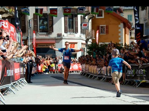 Jason Schlarb – Trail Minded #4: UTMB® race report