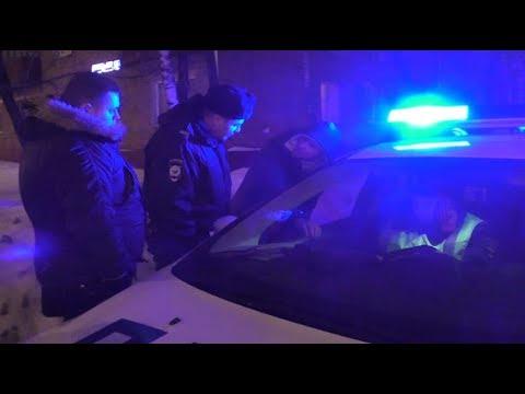 """СтопХам - """"Полицейская операция по спасению"""""""