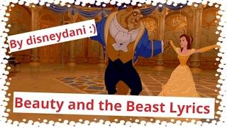 Video Celine Dion and Peabo Bryson - Beauty and the Beast Lyrics MP3, 3GP, MP4, WEBM, AVI, FLV Januari 2018