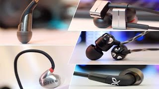 Video Top 5 Earphones V2! MP3, 3GP, MP4, WEBM, AVI, FLV Juli 2018