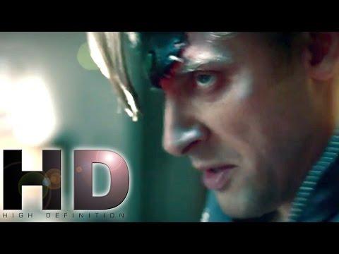 Street Fighter | Resurrection | Assassin's Fist 2 | World Warrior | Teaser Tráiler HD 01/03/2016