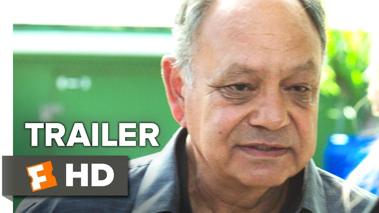 Cheech Marin Reaps what He Grows in James Hutson's Crime Thriller 'Dark Harvest' (Trailer)