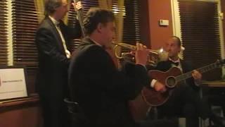 Video LAM trio, Těšínský jazzový festival,