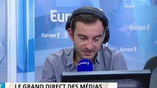 Video Le rapport compliqué du couple Macron avec la presse MP3, 3GP, MP4, WEBM, AVI, FLV Mei 2017
