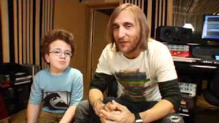 Our Favorite YouTube Videos(With Me and David Guetta)