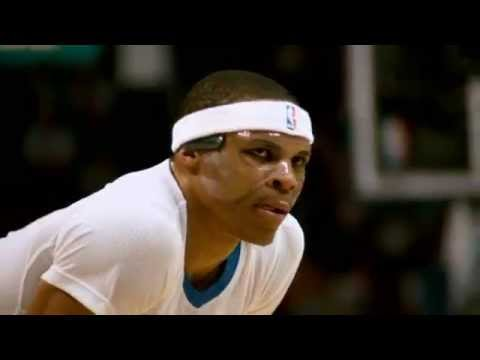 Video: Westbrook-Harden Preview