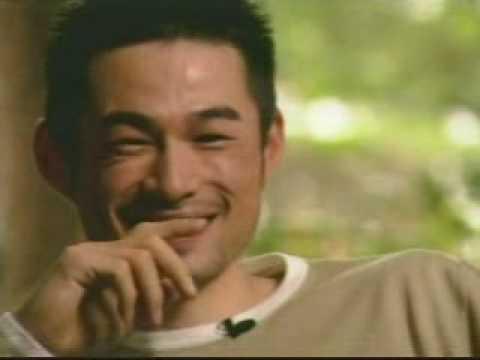 Japanese baseball sensation Ichiro Suzuki's favorite American Expression
