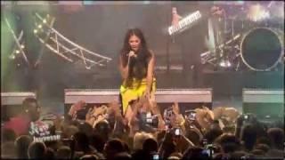 [HD] Nicole Scherzinger - Don't Hold Your Breath @ La Fête De La Jeunesse