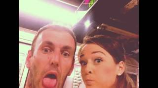 Jamie Otis and Doug Hehner Make First Appearance as Married Couple on GMA VIDEO
