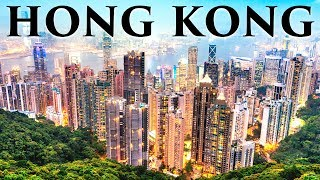 """Its name means """"fragrant harbor"""" in Chinese, but it could also mean city of change. This is the story of Hong Kong. Subscribe to TDC: https://www.youtube.com/TheDailyConversation/FB for daily news: http://www.facebook.com/thedailyconversationhttp://www.twitter.com/thedailyconvoVideo by Bryce Plank and Robin West"""