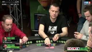 Unibet Open Copenhagen 2014 - Day 1A stream archive