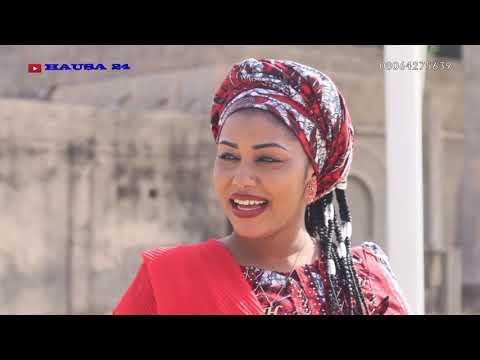 Duniyar Masoya Episode 1 | Labarin Soyayya | Ft  Mustafa Mazeeka & Khadija Yobe