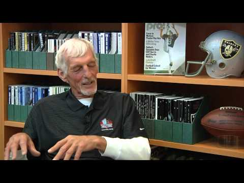Draft Day: Ray Guy