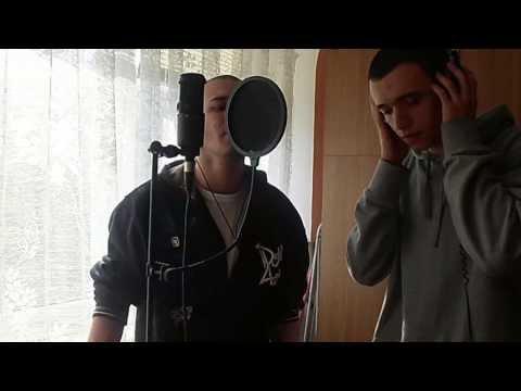 Fara Titlu - Defecte Cu Scop (prod.DallidBogdan) [Timpu'] Live Home Studio