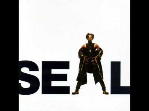 Seal - Violet lyrics