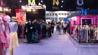 Bangkok International Fashion And Bangkok International Leather Fair 2013 ⑥