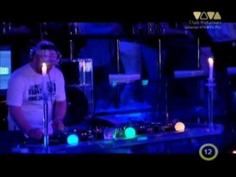 Club Rotation - Dj Miller - Budapest - 1