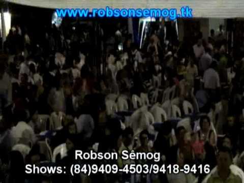 Fogueira-Robson Sêmog no festival de inverno 2010 Cerro Cora