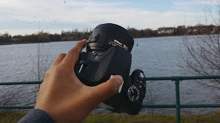 Nikon D3300 Full Review + Sample Photos&Videos