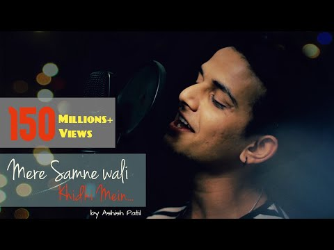Video Mere Samne Wali Khidki Mein | Ashish Patil | Padosan | Kishore Kumar | Cover | 2018 HD download in MP3, 3GP, MP4, WEBM, AVI, FLV January 2017