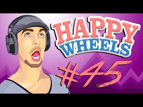 happy wheels - If you enjoyed the video, punch that LIKE button in the FACE! ▻Subscribe for more great content : http://bit.ly/11KwHAM Share with your friends and add to yo...