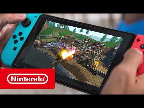Nintendo Direct: E3 2018 sizzle video