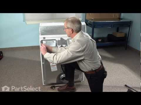 Dryer Repair – Replacing the Heating Element (Whirlpool Part # 279838)