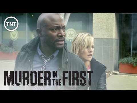 Murder in the First - Season 2 (Promo 'Heroes')