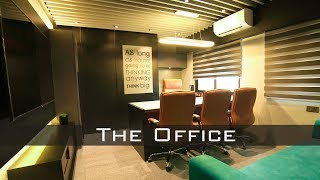 The office | 7th ALPHA | 2019
