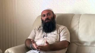 Kritiko në PRIVAT e jo në PUBLIK - Hoxhë Bekir Halimi (Këndi)