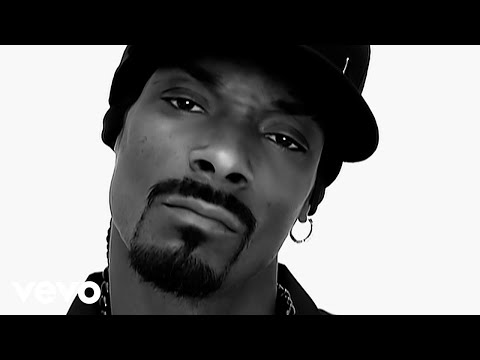 Snoop Dogg ft Pharrell Williams - Drop It Like Its Hot