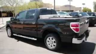 2010 Ford F150 in Apache Junction AZ