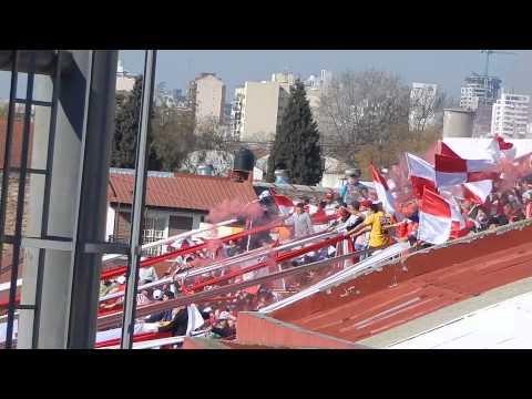 el club atletico los andes hinchada - La Banda Descontrolada - Los Andes