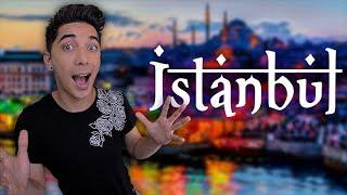 Video UN WEEK-END À ISTANBUL ENTRE YOUTUBERS ! MP3, 3GP, MP4, WEBM, AVI, FLV Agustus 2017
