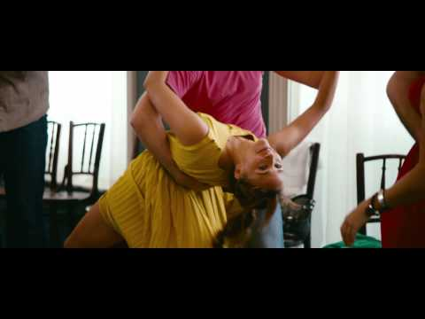 CUBAN FURY - Official Trailer #2 - Starring Nick Frost And Rashida Jones