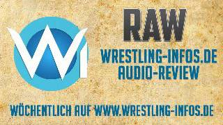 Nonton W-I.de WWE Monday Night RAW #1190 Review Podcast (Ausgabe vom 14.03.2016) Film Subtitle Indonesia Streaming Movie Download