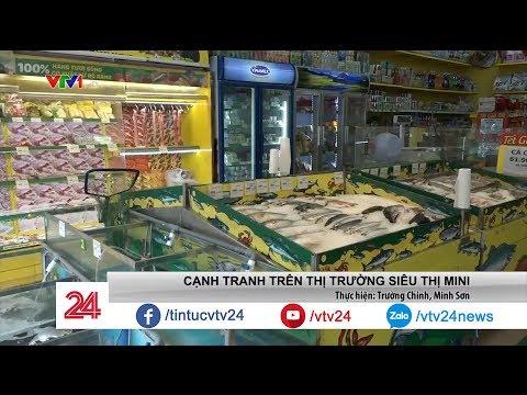 Đẩy mạnh sản phẩm tươi sống, tăng khuyến mại, và còn gì nữa để các siêu thị mini cạnh tranh nhau? @ vcloz.com