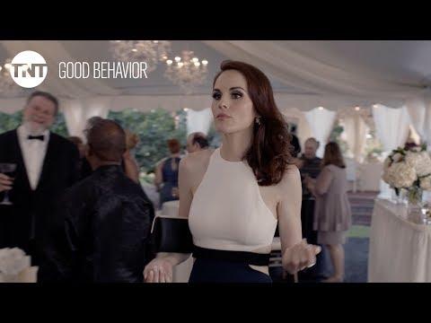 Good Behavior: Is Drinking and Driving A Good Idea? - Season 2, Ep. 6 [CLIP] | TNT