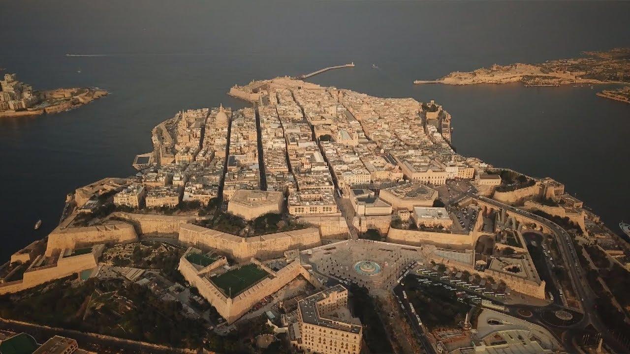 Βαλέτα: Η αναγέννηση της Πολιτιστικής Πρωτεύουσας της Ευρώπης για το 2018